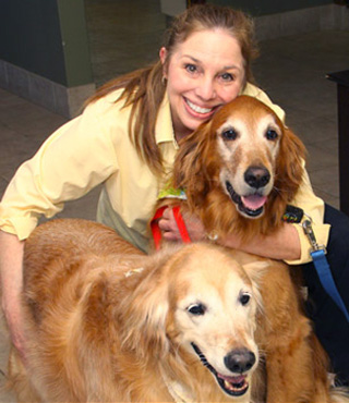 Barrington Animal Hospital Staff